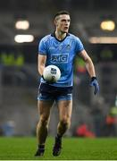 2 February 2019; Brian Fenton of Dublin during the Allianz Football League Division 1 Round 2 match between Dublin and Galway at Croke Park in Dublin. Photo by Harry Murphy/Sportsfile