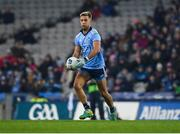 2 February 2019; Jonny Cooper of Dublin during the Allianz Football League Division 1 Round 2 match between Dublin and Galway at Croke Park in Dublin. Photo by Harry Murphy/Sportsfile