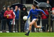 3 February 2019; Anna Rose Kennedy of Tipperary  during the Lidl Ladies Football National League Division 1 Round 1 match between Mayo and Tipperary at Swinford Amenity Park in Swinford, Co. Mayo. Photo by Sam Barnes/Sportsfile