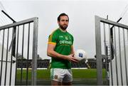 4 February 2019; Graham Reilly of Meath during an Allianz Football League media event ahead of the Meath and Armagh fixture at Páirc Tailteann in Navan, Co. Meath. Photo by Ramsey Cardy/Sportsfile