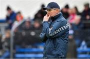 3 February 2019; Clare joint manager Donal Moloney prior to the Allianz Hurling League Division 1A Round 2 match between Clare and Kilkenny at Cusack Park in Ennis, Co. Clare. Photo by Brendan Moran/Sportsfile