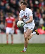 3 February 2019; Neil Flynn of Kildare during the Allianz Football League Division 2 Round 2 match between Cork and Kildare at Páirc Uí Chaoimh in Cork. Photo by Eóin Noonan/Sportsfile