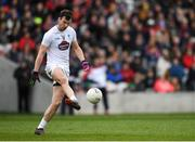 3 February 2019; Fionn Dowling of Kildare during the Allianz Football League Division 2 Round 2 match between Cork and Kildare at Páirc Uí Chaoimh in Cork. Photo by Eóin Noonan/Sportsfile