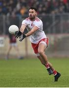 3 February 2019; Kyle Coney of Tyrone during the Allianz Football League Division 1 Round 2 match between Tyrone and Mayo at Healy Park in Omagh, Tyrone. Photo by Oliver McVeigh/Sportsfile