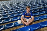 7 February 2019; Tipperary footballer Brian Fox during an event organised by Tipperary GAA sponsor Teneo at Semple Stadium in Thurles, Co Tipperary. Photo by Matt Browne/Sportsfile