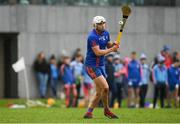 7 February 2019; Aaron Gillane of Mary Immaculate College during the Electric Ireland Fitzgibbon Cup Quarter Final match between Mary Immaculate College and Cork Institute of Technology at the MICL Grounds in Limerick. Photo by Eóin Noonan/Sportsfile