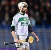 9 February 2019; Joseph Cuddihy of Ballyhale Shamrocks during the AIB GAA Hurling All-Ireland Senior Championship semi-final match between Ballyhale Shamrocks and Ballygunner at Semple Stadium in Thurles, Tipperary. Photo by Matt Browne/Sportsfile