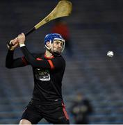 9 February 2019; Stephen O'Keeffe of Ballygunner during the AIB GAA Hurling All-Ireland Senior Championship semi-final match between Ballyhale Shamrocks and Ballygunner at Semple Stadium in Thurles, Tipperary. Photo by Matt Browne/Sportsfile