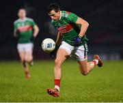 9 February 2019; Jason Doherty of Mayo during the Allianz Football League Division 1 Round 3 match between Mayo and Cavan at Elverys MacHale Park in Castlebar, Mayo. Photo by Seb Daly/Sportsfile