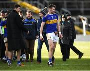10 February 2019; Liam Casey of Tipperary following the Allianz Football League Division 2 Round 3 match between Tipperary and Donegal at Semple Stadium in Thurles, Tipperary. Photo by Harry Murphy/Sportsfile