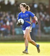 10 February 2019; Anna Rose Kennedy of Tipperary during the Lidl Ladies NFL Round 2 match between Tipperary and Dublin at Ardfinnan in Tipperary. Photo by Matt Browne/Sportsfile