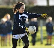 10 February 2019; Lauren Fitzpatrick of Tipperary during the Lidl Ladies NFL Round 2 match between Tipperary and Dublin at Ardfinnan in Tipperary. Photo by Matt Browne/Sportsfile