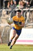 10 February 2019; Jamie Malone of Clare during the Allianz Football League Division 2 Round 3 match between Clare and Cork at Cusack Park in Ennis, Clare. Photo by Sam Barnes/Sportsfile