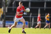 10 February 2019; Ronan O'Toole of Cork during the Allianz Football League Division 2 Round 3 match between Clare and Cork at Cusack Park in Ennis, Clare. Photo by Sam Barnes/Sportsfile