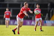 10 February 2019; Matthew Taylor of Cork during the Allianz Football League Division 2 Round 3 match between Clare and Cork at Cusack Park in Ennis, Clare. Photo by Sam Barnes/Sportsfile