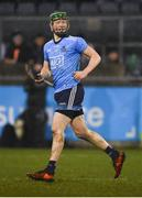 26 January 2019; Fergal Whitely of Dublin during the Allianz Hurling League Division 1B Round 1 match between Dublin and Carlow at Parnell Park, Dublin. Photo by Harry Murphy/Sportsfile