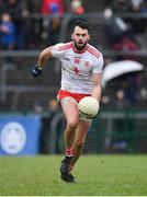 10 February 2019; Kyle Coney of Tyrone during the Allianz Football League Division 1 Round 3 match between Roscommon and Tyrone at Dr. Hyde Park in Roscommon. Photo by Seb Daly/Sportsfile