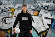 13 February 2019; Galway and Corofin footballer Liam Silke was speaking at the launch of Bodibro, High Performance Sportswear, 2019 GAA range. Bodibro specialises in personalised orders of training and match day gear for clubs, teams and colleges across Ireland. To find out more visit www.bodibro.ie. Photo by Ramsey Cardy/Sportsfile