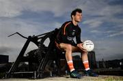 13 February 2019; Armagh footballer Jamie Clarke was speaking at the launch of Bodibro, High Performance Sportswear, 2019 GAA range. Bodibro specialises in personalised orders of training and match day gear for clubs, teams and colleges across Ireland. To find out more visit www.bodibro.ie. Photo by Ramsey Cardy/Sportsfile