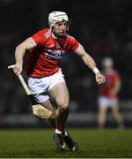 16 February 2019; Patrick Horgan of Cork during the Allianz Hurling League Division 1A Round 3 match between Cork and Clare at Páirc Uí Rinn in Cork. Photo by Piaras Ó Mídheach/Sportsfile