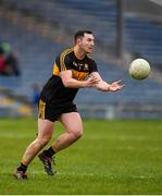 16 February 2019; Daithí Casey of Dr Crokes during the AIB GAA Football All-Ireland Senior Club Championship Semi-Final match between Mullinalaghta St Columba's and Dr Crokes at Semple Stadium in Thurles, Tipperary. Photo by Seb Daly/Sportsfile