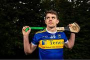18 February 2019; Ronan Maher of Tipperary during an Allianz Hurling League Media Event at the Anner Hotel in Thurles, Co. Tipperary, ahead of the Allianz League Division 1A game between Tipperary and Kilkenny at 2pm in Semple Stadium on Sunday 24th February. Photo by Diarmuid Greene/Sportsfile