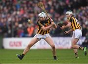 17 February 2019; Pádraig Walsh of Kilkenny during the Allianz Hurling League Division 1A Round 3 match between Kilkenny and Limerick at Nowlan Park in Kilkenny. Photo by Piaras Ó Mídheach/Sportsfile