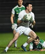 9 February 2019; Eoin Doyle of Kildare during the Allianz Football League Division 2 Round 3 match between Fermanagh and Kildare at Brewster Park in Enniskillen, Fermanagh. Photo by Oliver McVeigh/Sportsfile