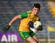 10 February 2019; Niall O'Donnell of Donegal during the Allianz Football League Division 2 Round 3 match between Tipperary and Donegal at Semple Stadium in Thurles, Tipperary. Photo by Harry Murphy/Sportsfile