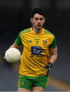 10 February 2019; Ryan McHugh of Donegal during the Allianz Football League Division 2 Round 3 match between Tipperary and Donegal at Semple Stadium in Thurles, Tipperary. Photo by Harry Murphy/Sportsfile