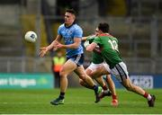 23 February 2019; Brian Howard of Dublin in action against Ciaran Treacy of Mayo during the Allianz Football League Division 1 Round 4 match between Dublin and Mayo at Croke Park in Dublin. Photo by Daire Brennan/Sportsfile