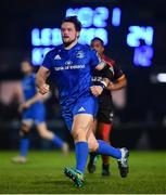 22 February 2019; Andrew Porter of Leinster during the Guinness PRO14 Round 16 match between Leinster and Southern Kings at the RDS Arena in Dublin. Photo by Ramsey Cardy/Sportsfile