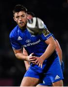 22 February 2019; Ross Byrne of Leinster during the Guinness PRO14 Round 16 match between Leinster and Southern Kings at the RDS Arena in Dublin. Photo by Ramsey Cardy/Sportsfile