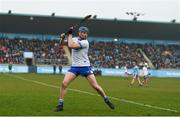 24 February 2019; Austin Gleeson of Waterford during the Allianz Hurling League Division 1B Round 4 match between Dublin and Waterford at Parnell Park in Donnycarney, Dublin. Photo by Daire Brennan/Sportsfile