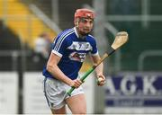 24 February 2019; James Cranny of Laois during the Allianz Hurling League Division 1B Round 4 match between Carlow and Laois at Netwatch Cullen Park in Carlow. Photo by Harry Murphy/Sportsfile