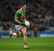 23 February 2019; Fionn McDonagh of Mayo during the Allianz Football League Division 1 Round 4 match between Dublin and Mayo at Croke Park in Dublin. Photo by Ray McManus/Sportsfile