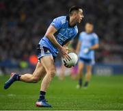 23 February 2019; Cormac Costello of Dublin during the Allianz Football League Division 1 Round 4 match between Dublin and Mayo at Croke Park in Dublin. Photo by Ray McManus/Sportsfile