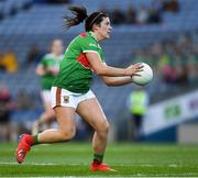 23 February 2019; Rachel Kearns of Mayo during the Lidl Ladies NFL Division 1 Round 3 match between Dublin and Mayo at Croke Park in Dublin. Photo by Ray McManus/Sportsfile
