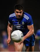 23 February 2019; Drew Wylie of Monaghan during the Allianz Football League Division 1 Round 4 match between Tyrone and Monaghan at Healy Park in Omagh, Co Tyrone. Photo by Stephen McCarthy/Sportsfile
