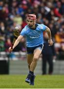 17 February 2019; Danny Sutcliffe of Dublin  during the Allianz Hurling League Division 1B Round 3 match between Galway and Dublin at Pearse Stadium in Salthill, Galway. Photo by Harry Murphy/Sportsfile