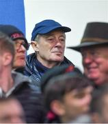 1 March 2019; Former Republic of Ireland manager and former St Patrick's Athletic manager Brian Kerr at the SSE Airtricity League Premier Division match between UCD and St Patrick's Athletic at the UCD Bowl in Belfield, Dublin. Photo by Piaras Ó Mídheach/Sportsfile