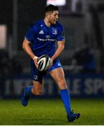1 March 2019; Ross Byrne of Leinster during the Guinness PRO14 Round 17 match between Leinster and Toyota Cheetahs at the RDS Arena in Dublin. Photo by Ramsey Cardy/Sportsfile