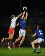 2 March 2019; Niall Murray of Cavan in action against Tiernan McCann of Tyrone during the Allianz Football League Division 1 Round 5 match between Tyrone and Cavan at Healy Park in Omagh, Tyrone. Photo by Seb Daly/Sportsfile