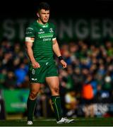 2 March 2019; Tom Farrell of Connacht during the Guinness PRO14 Round 17 match between Connacht and Ospreys at The Sportsground in Galway. Photo by Ramsey Cardy/Sportsfile