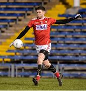 2 March 2019; Luke Connolly of Cork during the Allianz Football League Division 2 Round 5 match between Tipperary and Cork at Semple Stadium in Thurles, Tipperary. Photo by Matt Browne/Sportsfile