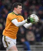 3 March 2019; Shane Ryan of Kerry during the Allianz Football League Division 1 Round 5 match between Kerry and Monaghan at Fitzgerald Stadium in Killarney, Kerry. Photo by Brendan Moran/Sportsfile