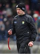 3 March 2019; Kerry selector Tommy Griffin during the Allianz Football League Division 1 Round 5 match between Kerry and Monaghan at Fitzgerald Stadium in Killarney, Kerry. Photo by Brendan Moran/Sportsfile