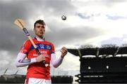 6 March 2019; St Thomas' Conor Cooney ahead of the AIB GAA All-Ireland Senior Hurling Club Championship Final taking place at Croke Park on Sunday, March 17th. Having extended their sponsorship of both Club and County for another five years in 2018, AIB is pleased to continue its sponsorship of the GAA Club Championships for a 29th consecutive year. For exclusive content and behind the scenes action throughout the AIB GAA & Camogie Club Championships follow AIB GAA on Facebook, Twitter, Instagram and Snapchat. Photo by Stephen McCarthy/Sportsfile