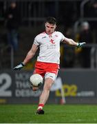 2 March 2019; Connor McAliskey of Tyrone during the Allianz Football League Division 1 Round 5 match between Tyrone and Cavan at Healy Park in Omagh, Tyrone. Photo by Seb Daly/Sportsfile