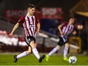 1 March 2019; Ciaron Harkin of Derry City during the SSE Airtricity League Premier Division match between Cork City and Derry City at Turners Cross in Cork. Photo by Eóin Noonan/Sportsfile